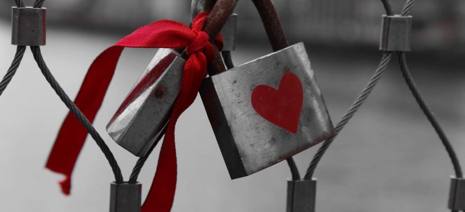 serce-kłódka-miłość
